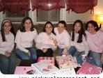 Make a difference with a Pink Envelope wedding shower